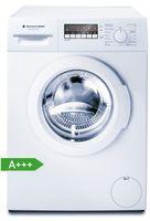 Schulthess Spirit Eco WA 4760 Waschmaschine links