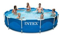 INTEX Frame Pool Set Rondo Ø 366 x 76 cm