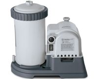 INTEX 2500-Gallon Filter Pump