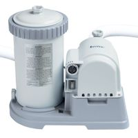INTEX 2500-Gallon Filter Pump (56634)