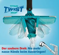 Titan Twist Mop – Wischmop