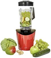 myJUPITER Nutrimix Highspeed-Mixer Nutri Red