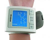 "TRISA Blutdruck Messgerät ""Simple Wrist 4.0"" Bild 2"