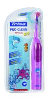 Trisa Pro Clean Impulse Kid Zahnbürste pink