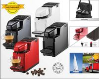 Trisa Coffee to go Espressomaschine weiss 002