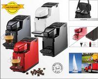 Trisa Coffee to go Espressomaschine rot Bild 2