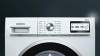 SIEMENS iQ800 Waschmaschine WM4YH741 Bild 2