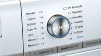 SIEMENS iQ800 Waschmaschine WM14Y74A Bild 4