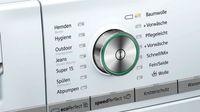 SIEMENS iQ700 Waschmaschine WM16W4C1 Bild 5