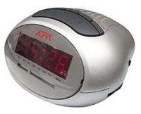 AFK UR104 Uhrenradio 001