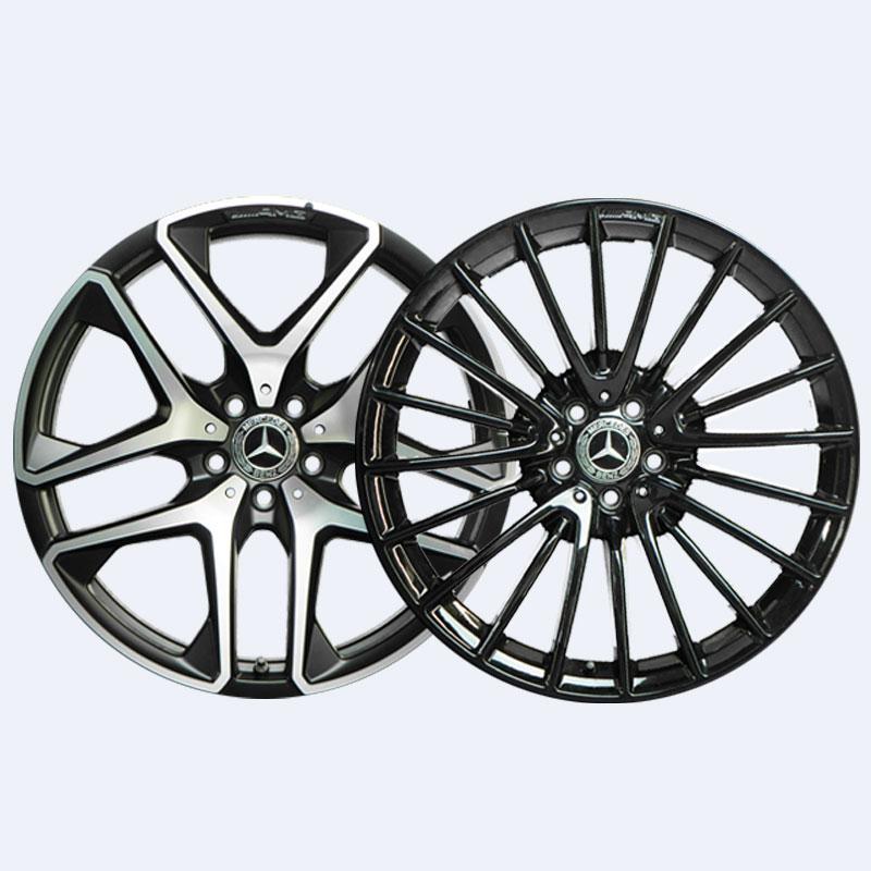 Mercedes GLC X253 / C253 / W253 Felgen