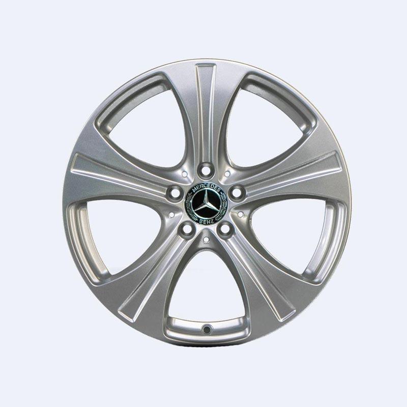 Mercedes GLC X253 / C253 / W253 Felgen | A2534010800