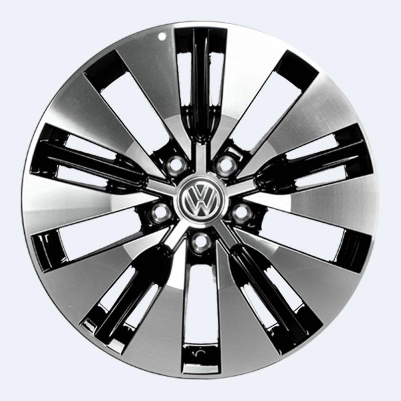 VW Bus Teresina Felgen