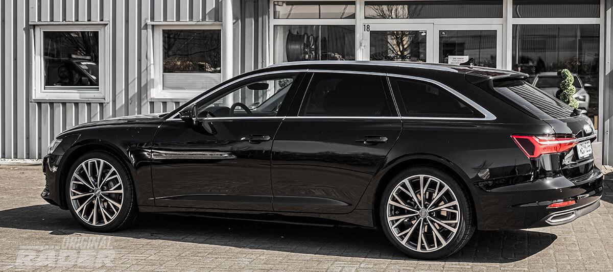 Audi A6 4K Felgen und Kompletträder