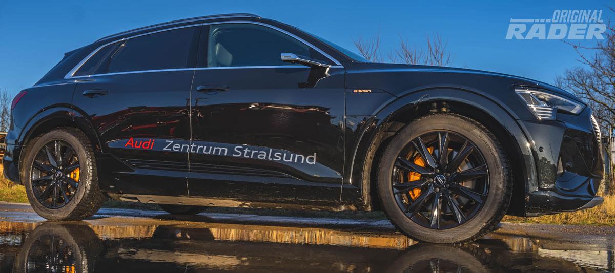 Audi e-tron GE Felgen und Kompletträder