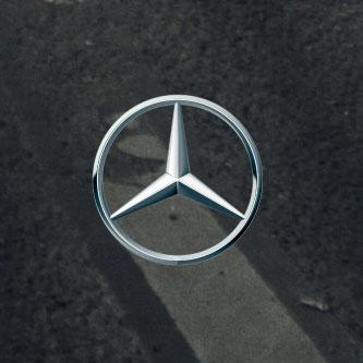 Originale Mercedes Benz AMG Felgen und Kompletträder