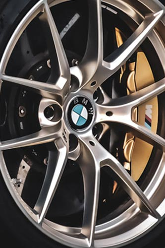 Original BMW Wheels