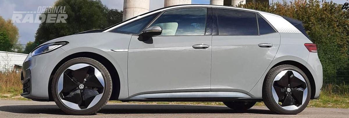 VW ID.3 Felgen und Kompletträder