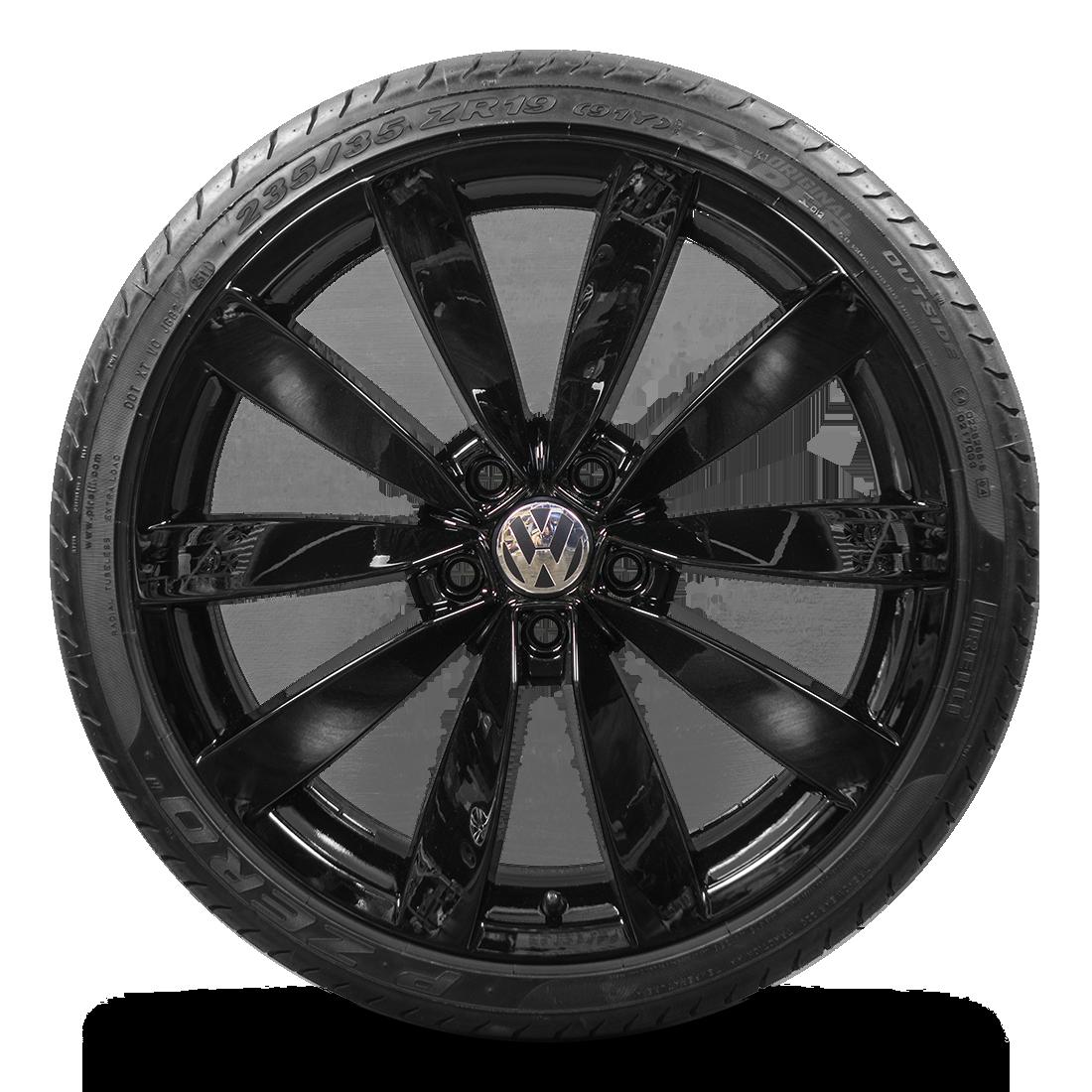 vw passat 3c cc b8 scirocco eos 19 zoll alloy wheel normal. Black Bedroom Furniture Sets. Home Design Ideas