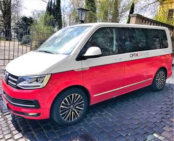 VW 18 Zoll Alufelgen T5 T6 Bus Multivan Caravelle Bulli Palmerston Felgen NEU – Bild 12