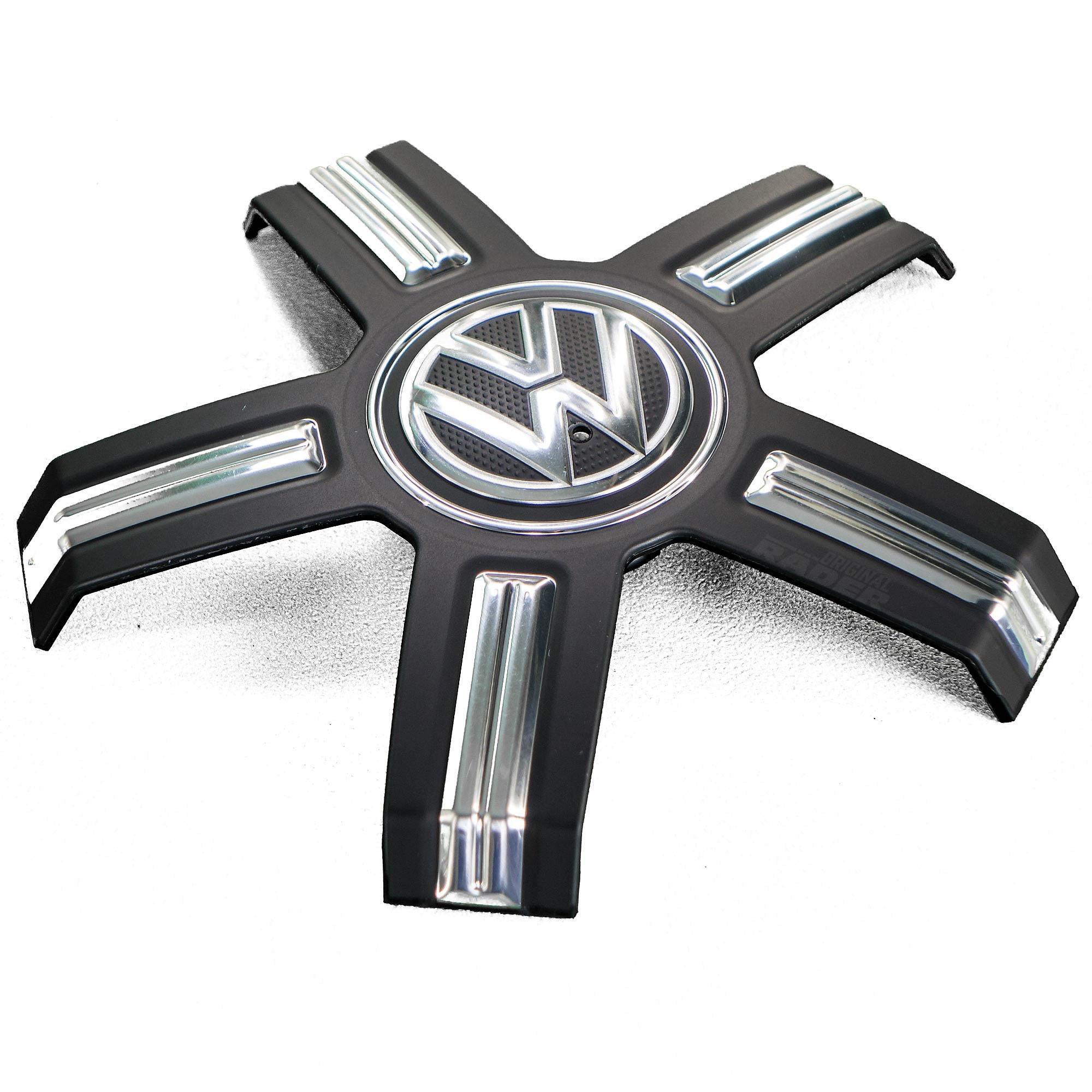 VW Felgendeckel Nabendeckel 7E0601149 XQI T5 T6