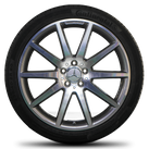 20 Zoll Alufelgen Mercedes Benz GLA 45 AMG X156 Felgen Sommerräder Sommerreifen