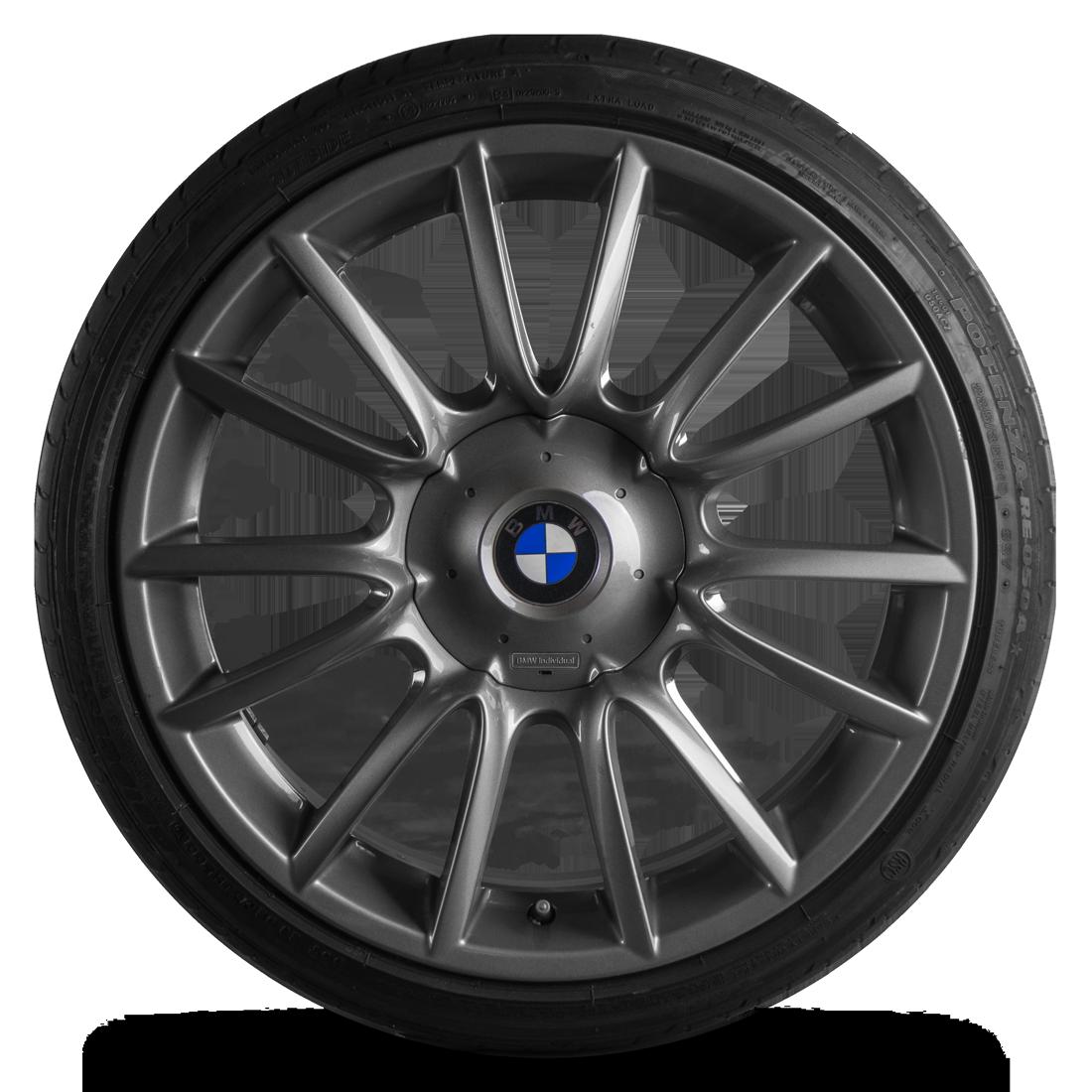 BMW 19 Zoll Felgen 3er E90 E91 E92 E93 Alufelgen Sommerreifen Individual 228