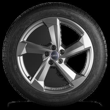 Original Audi 20 Zoll Felgen Q5 SQ5 II FY Alufelgen Sommerreifen Rotor NEU – Bild 2