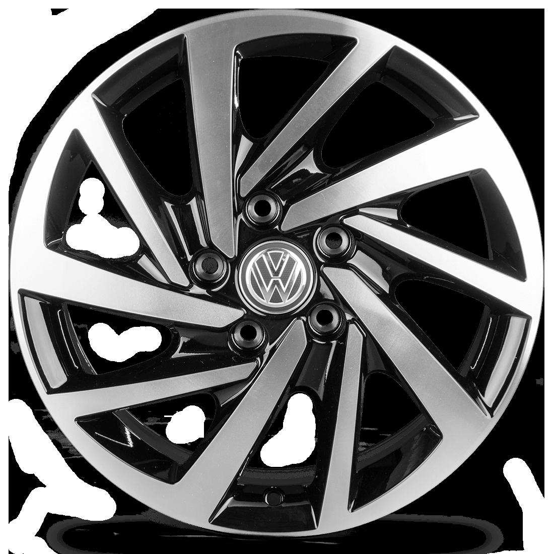 VW 17 Zoll Alufelgen T5 T6 Bus Multivan Caravelle Bulli Woodstock Rotor Felgen
