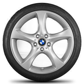 BMW 19 inch rims 3 series E90 E91 E92 E93 Styling 230 alloy wheels summer tires