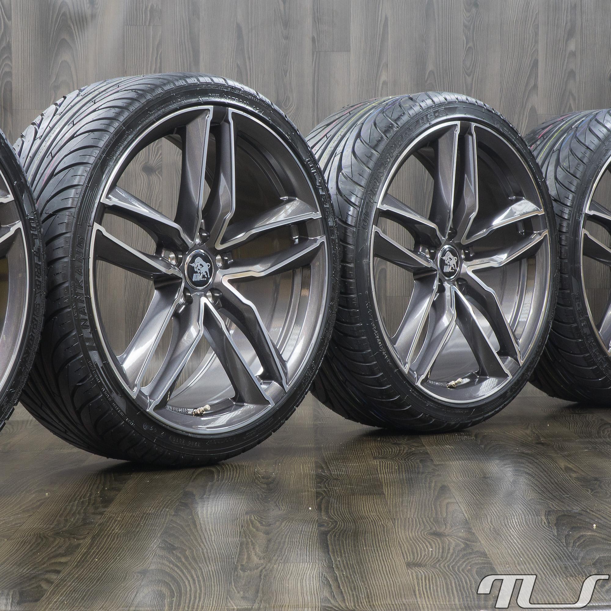 20 Zoll Alufelgen F 252 R Mercedes Benz E Klasse W213