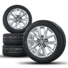 VW 18 inch summer tires T5 T6 Bus Multivan Bulli Springfield alloy wheels rims