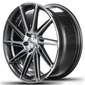 20 Zoll Motec MCT11 Alufelgen für BMW 3er F30 4er 5er F10 6er X1 X3 X4 Felgen 1