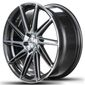 19 inch alloy wheels for Mercedes Benz A B C E CLS class W204 W205 W212 AMG rims 3