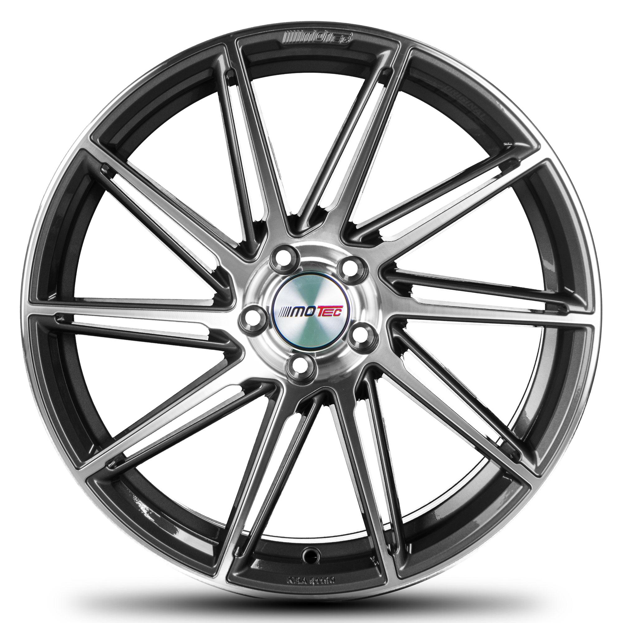 19 Inch Alloy Wheels For Audi A3 8v A4 S4 A5 S5 A6 A7 A8