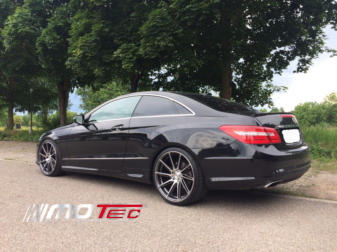 19 inch summer tire for mercedes benz c e cls class w204 for Mercedes benz c class rims