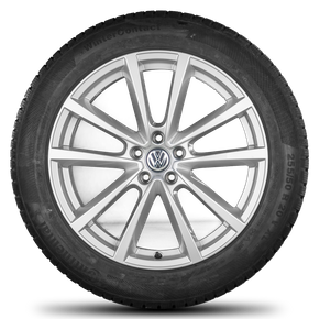 VW 20 inch rims Touareg 7P US Modell 5x112 winter tyres winter wheels new