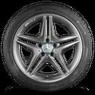 AMG Mercedes-Benz A-Klasse A45 CLA 45 18 Zoll Winterreifen Winterräder W176