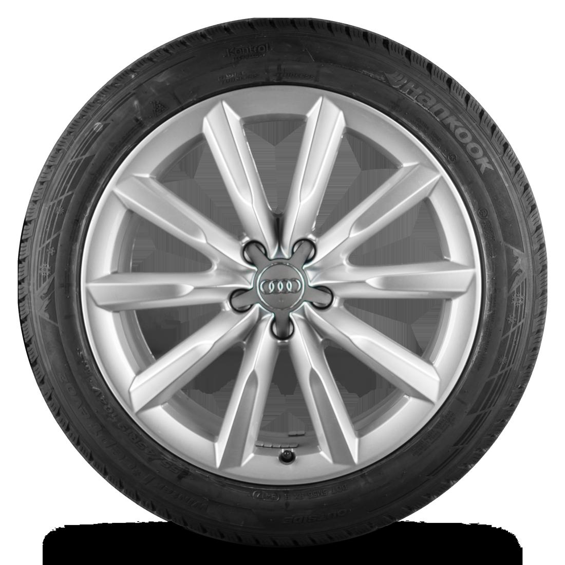 Audi 19 Zoll Felgen A6 S6 4G C7 Allroad Alufelgen Winterreifen Neu Winterräder