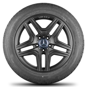 Mercedes Benz G63 G65 AMG W463 20 inch alloy wheels rims summer wheels original