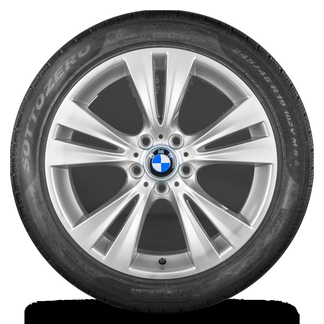 BMW X3 F25 X4 F26 19 Zoll Felgen Alufelgen Winterreifen Winterräder Styling 309