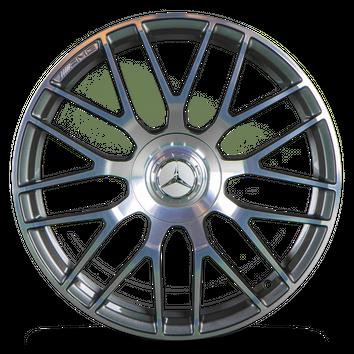 Mercedes-Benz C63 AMG S Coupé Cabrio C205 A205 Alufelge Felge A2054016000 NEU – Bild 2