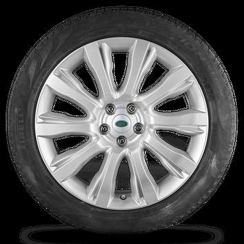 Land Rover Range Rover Sport 2 LW 21 Zoll Alufelgen Felgen Sommerreifen Style 5 – Bild 4
