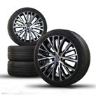 original VW 18 inch alloy wheels Passat 3C CC Scirocco Lakeville rimn summer