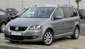 VW 16 Zoll Felgen Golf 5 6 Jetta Touran Sedona Winterräder Winterreifen NEU – Bild 7