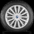 BMW 7er G11 G12 6er GT G32 19 Zoll Felgen Alufelgen Winterreifen Styling 620