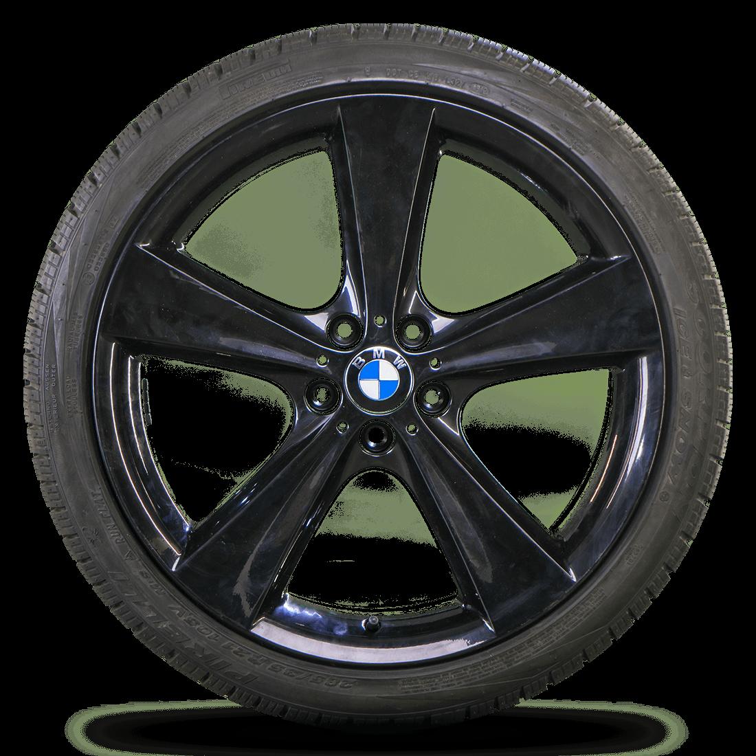 Bmw X6 Rims: BMW 21 Inch Rims X6 E71 E72 Aluminum Rims Winter Wheels