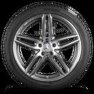 AMG 19 Zoll Felgen Mercedes E-Klasse W213 S213 C238 Winterreifen Winterräder NEU