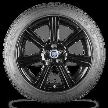 Jaguar XF Sportbrake CC9 18 Zoll Alufelgen Felgen Winterreifen Winterräder – Bild 5