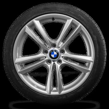 BMW 5er GT F07 7er F01 F02 20 Zoll Felgen Alufelgen Sommerreifen Styling M303 – Bild 5